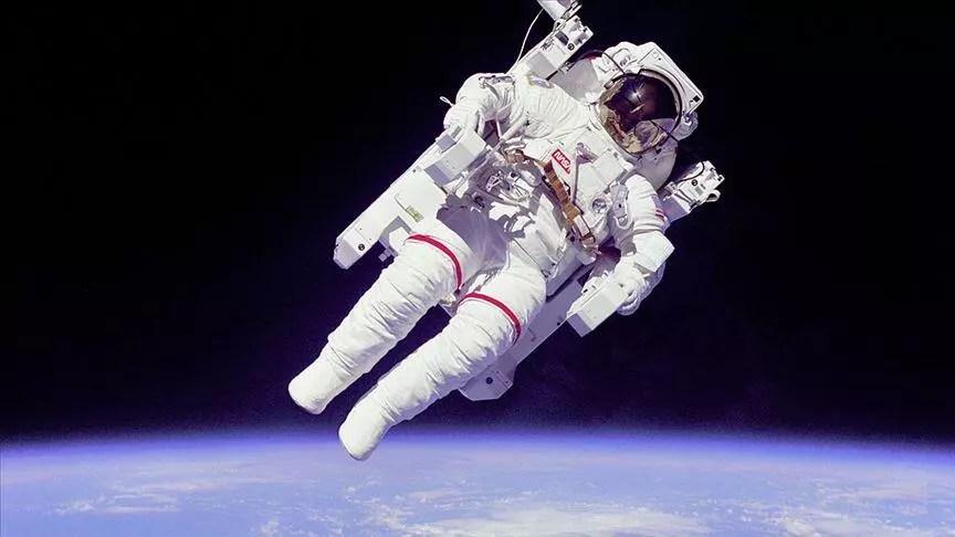 Uzay seyahatleri insanlığı yeni ufuklara taşıyor 1