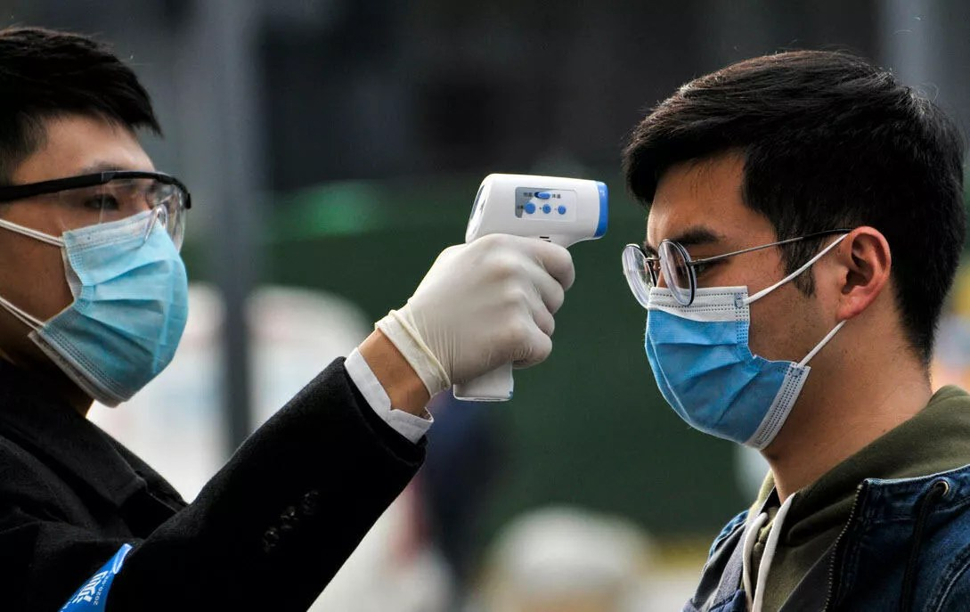 Çin'den koronavirüs ile ilgili sürpriz açıklama 1
