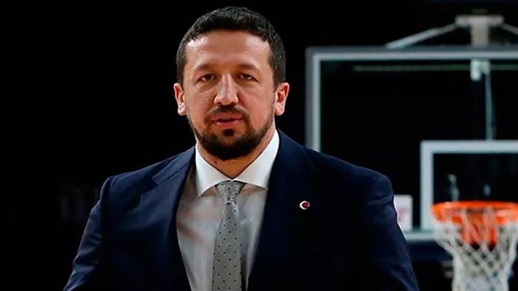 Türkiye Basketbol Federasyonu'nun tarihi projesi 1