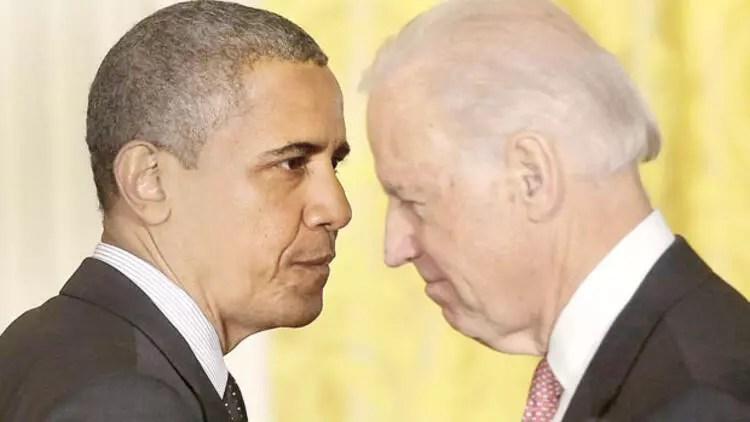 ABD başkanlık seçimlerinde Obama'dan eski yardımcısı Joe Biden'a takviye 1