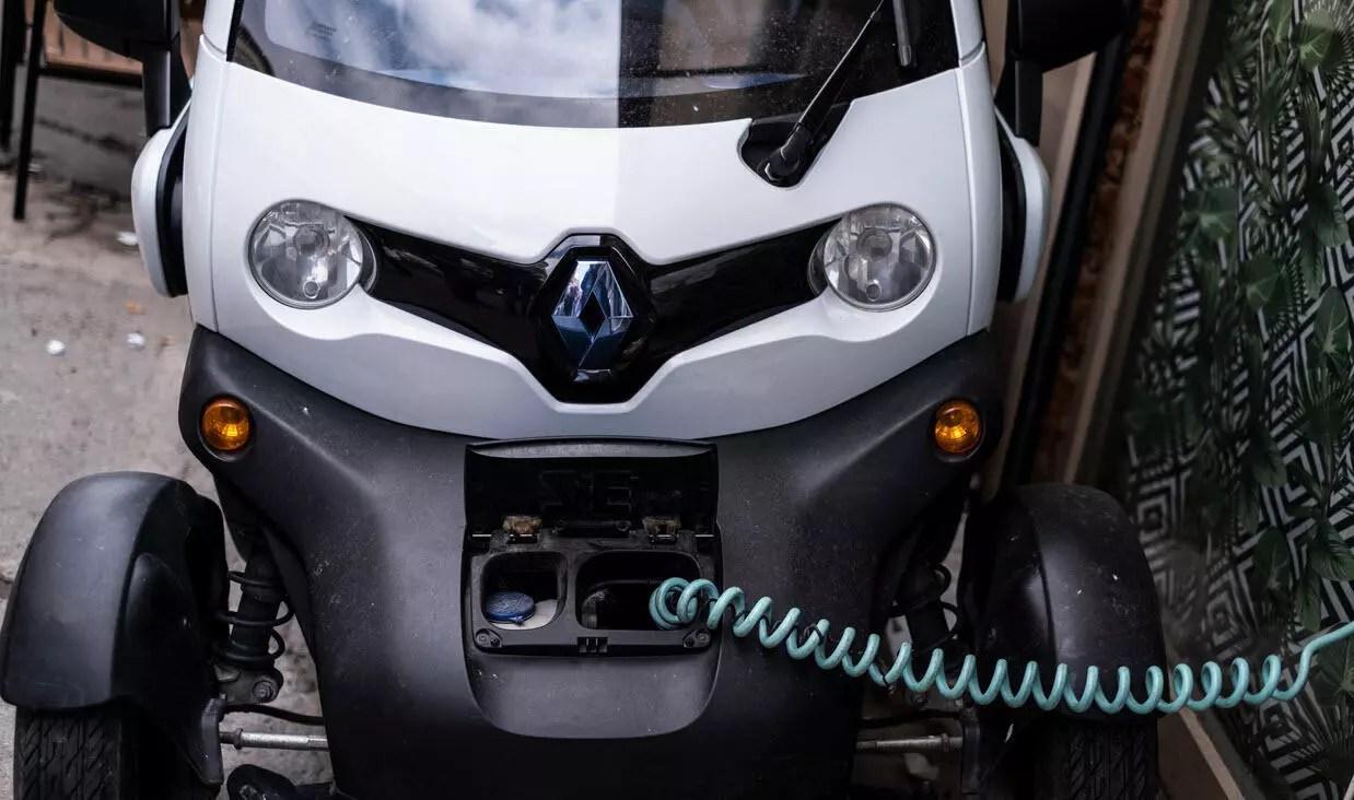 Renault, Çin'de LCV ve elektrikli araçlarda ağırlaşacak 1