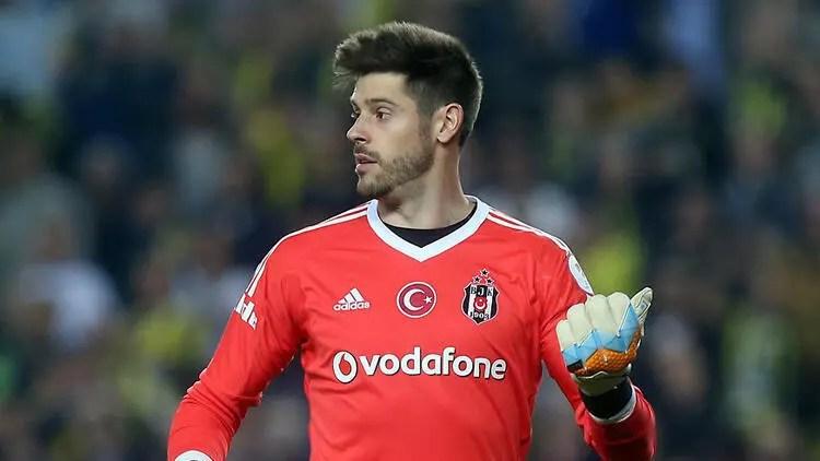 Fabri'den Beşiktaş idaresine transfer bildirisi: 'Para değerli değil' 1