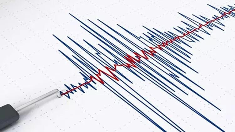 Son dakika haberler: Kolombiya'da 5.4 büyüklüğünde sarsıntı 1