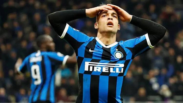 Inter, 1 milyon esirgeyici maske bağışladı 1