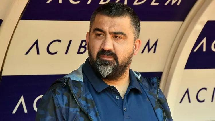 """Ümit Özat'tan yıllar sonra gelen derbi itirafı! """"Galatasaray'ı 6-0 yendiğimiz maçta..."""" 1"""