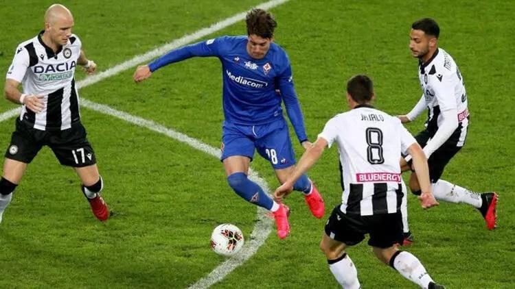 Son Dakika | Sampdoria'da koronavirüse yakalanan tüm futbolcular düzgünleşti 1