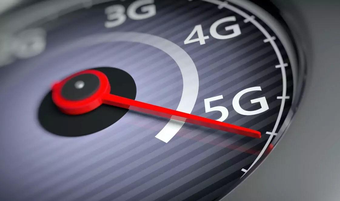 Elektronik haberleşmede yatırım arttı, 5G ve ötesine yer hazırlandı 1