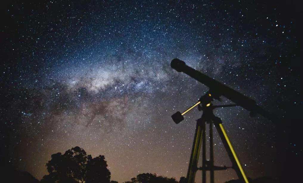 Meskenden astronomi aktiflikleri düzenleyenler ödüllendirilecek 1