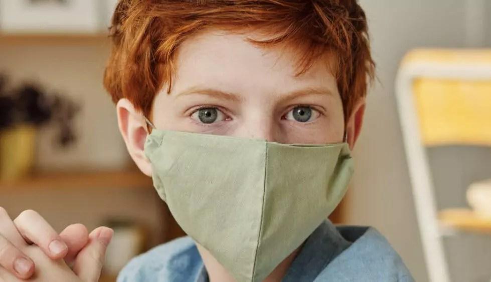 'Çocuklar da virüsü yetişkinler kadar bulaştırabiliyor' 1
