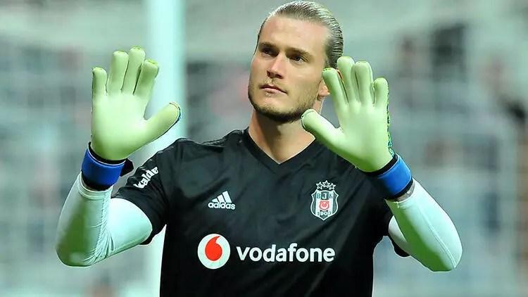 Son dakika | Beşiktaş'tan Loris Karius açıklaması! 1