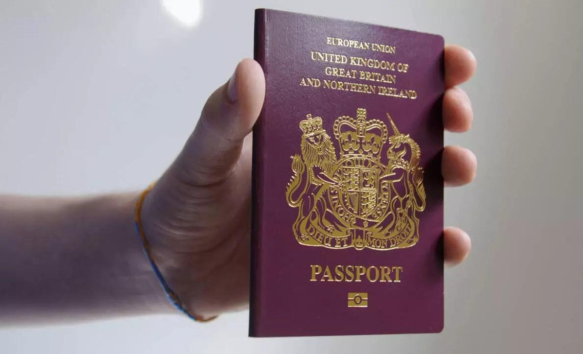 İngiltere, koronavirüs pasaportu için düğmeye bastı 1