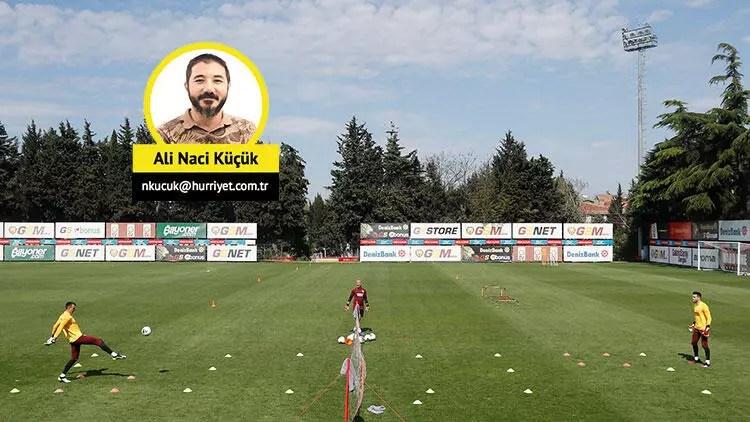 Galatasaray'dan corona virüse karşı özel tedbirler! 1