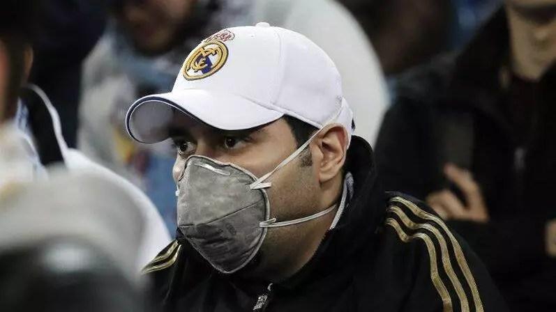 La Liga'da 3 futbolcunun koronavirüs testi olumlu çıktı! 1