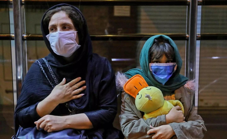 Son dakika haberler: İran'da corona virüs tablosu 1