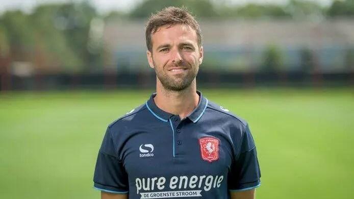 Twente, Gonzalo Garcia ve takımı ile yollarını ayırdı! 1