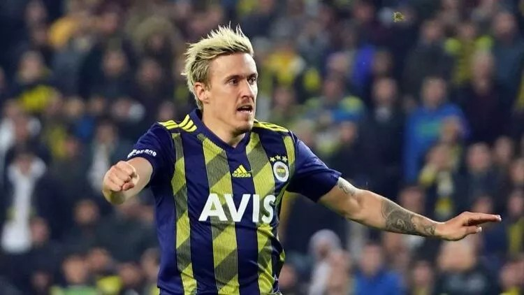 Son Dakika   Fenerbahçe'den Tolga ile anlaşan Wolfsburg'un gözü Max Kruse'de! 1