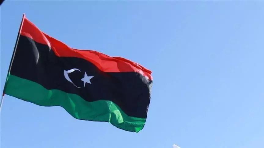 Son dakika haberler: Libya'da Hafter milisleri taarruz düzenledi 1