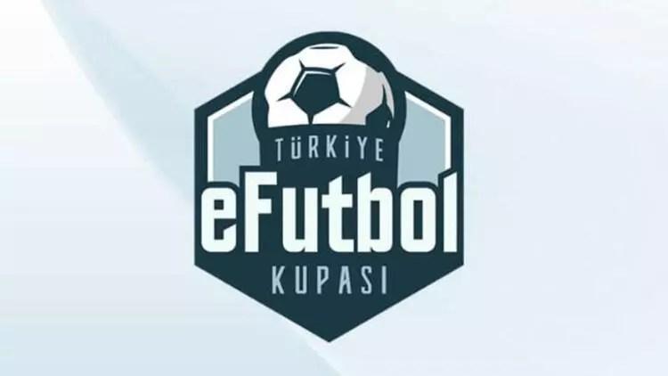 Türkiye E-Futbol Kupası'nda şampiyon Kasımpaşa! 1