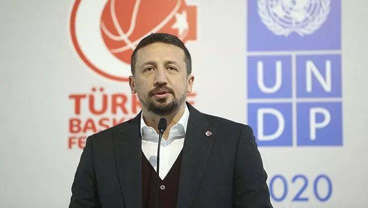 Türkiye'de basketbolun mukadderatı bugün muhakkak oluyor! 1