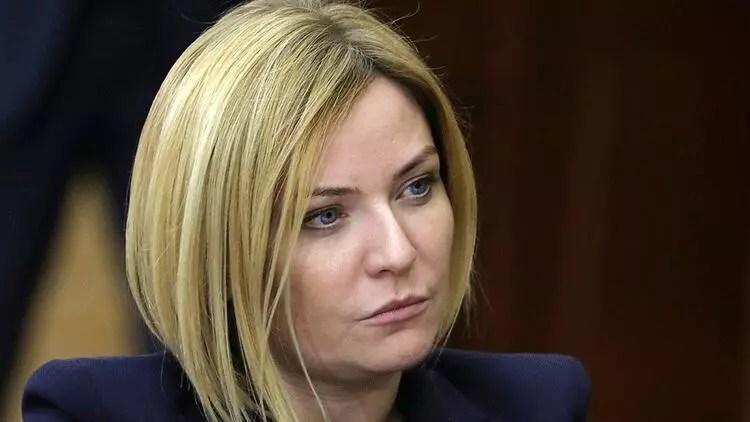Rusya Kültür Bakanı Corona Virüsü yendi 1