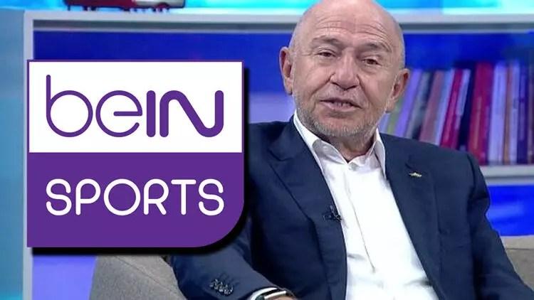 Son Dakika | Nihat Özdemir'den beIN Sports açıklaması! 1