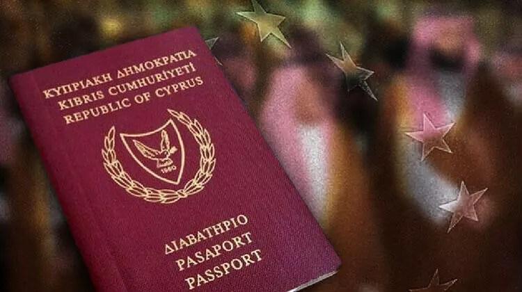 Kraliyet ailesine 'altın pasaport' ile çılgın gelir! 1