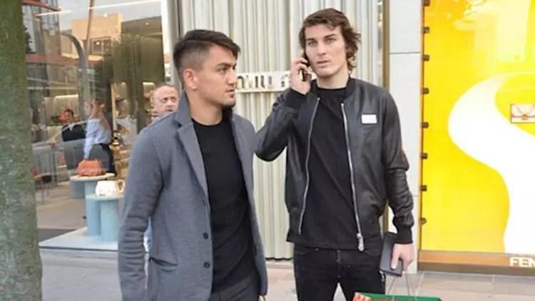 Altınordu'nun gözü Çağlar Söyüncü ve Cengiz Ünder transferlerinde! 1