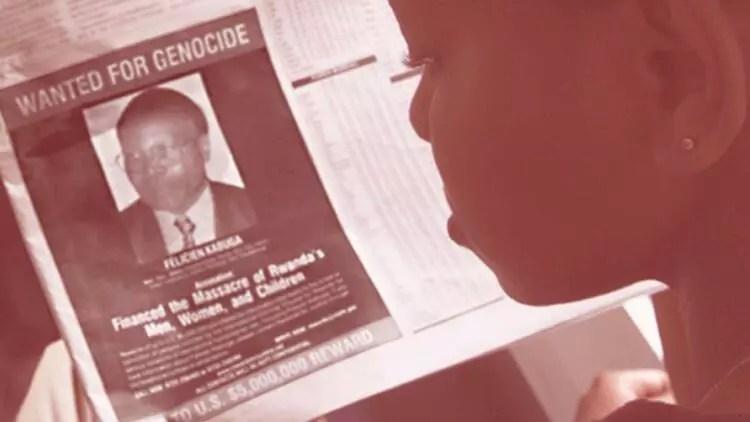 Son dakika haberler: Ruanda soykırımının sorumlusu Fransa'da yakalandı! 1