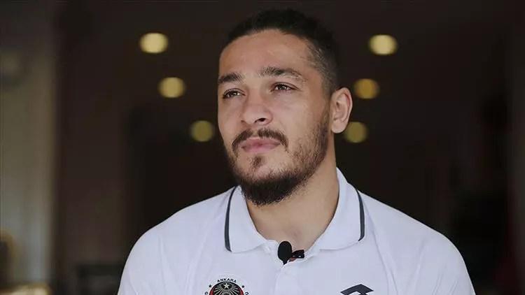 Son dakika transfer haberleri    Beşiktaş'tan Ahmet Oğuz atağı 1