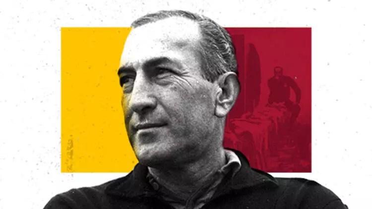 Galatasaray, 'Baba Gündüz'ü andı 1