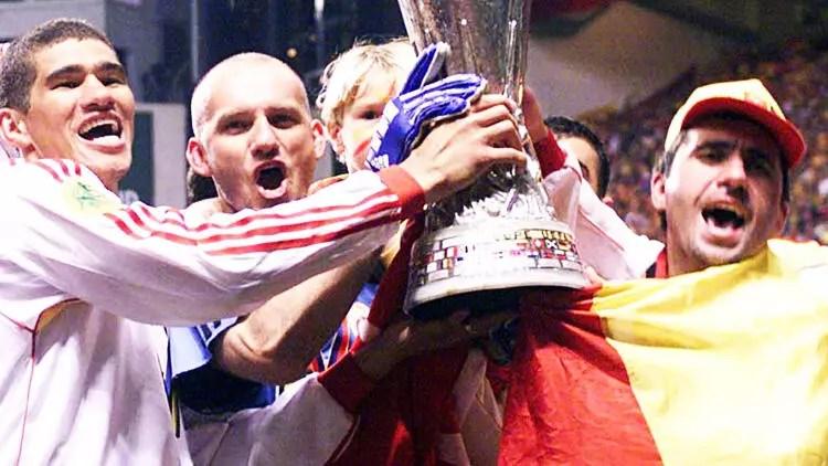 Galatasaray UEFA Kupası zaferinin 20. yılını kutluyor! 1
