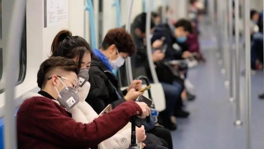 Çin'de artan hadiselerinden akabinde flaş karar! 1
