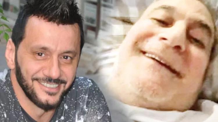 Stelyo Pipis: Mehmet Ali Erbil'in hepinize selamı var! 1