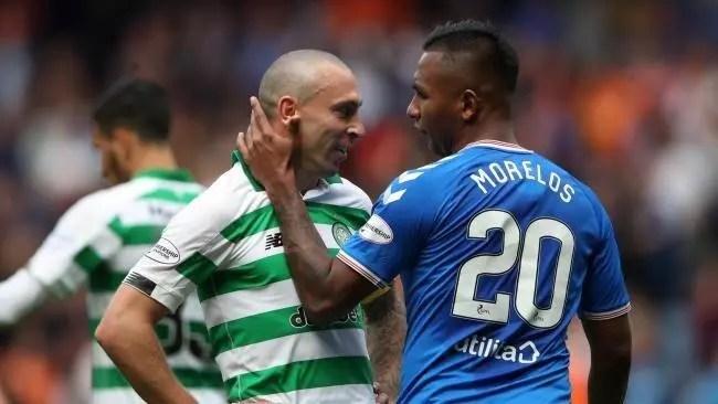 Son Dakika | İskoçya'da tescil kararı çıktı, Celtic şampiyon ilan edildi 1