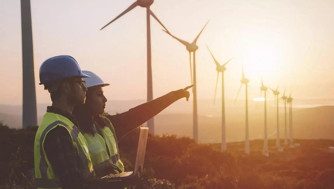 GE, Türkiyede 193 MW gücünde rüzgar santralleri kuracak 1
