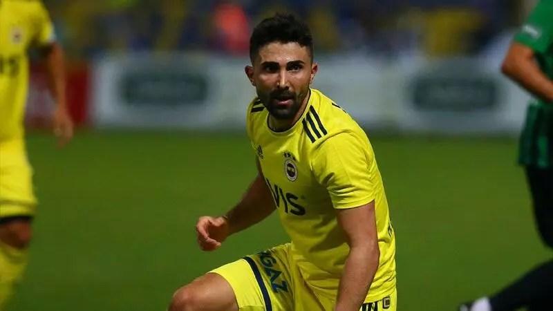 Fenerbahçeli Hasan Ali Kaldırım'a Bundesliga'dan 2 talip! 1