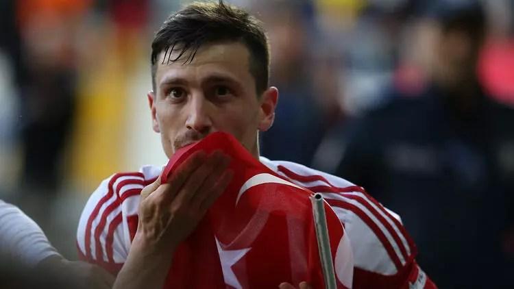 Galatasaray'da son dakika! Mert Hakan transferi için... 1