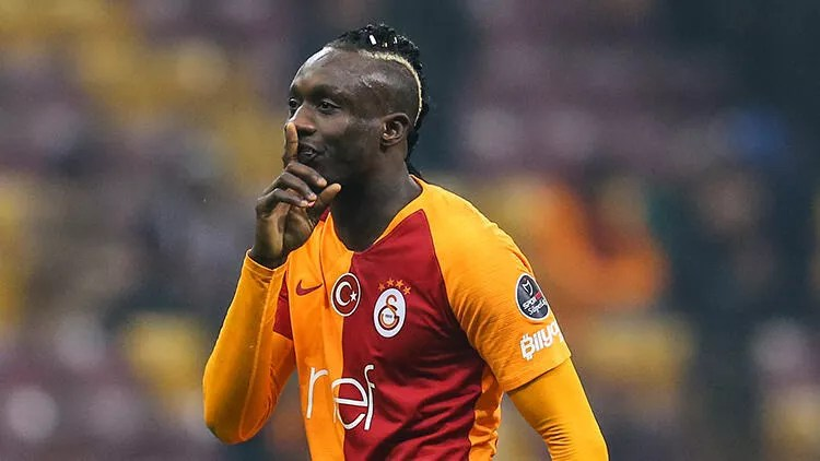 Son dakika! Diagne'den flaş açıklama: 'Galatasaray beni satmak istiyorsa...' 1