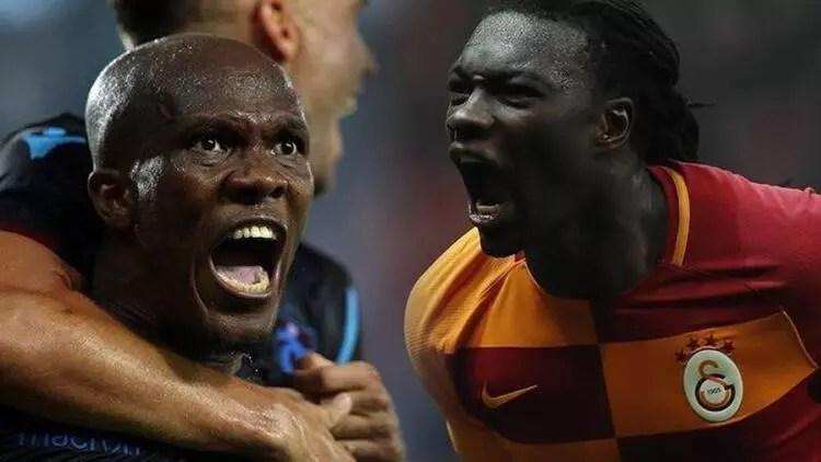 Son Dakika   Sürpriz transfer planı: Gomis yerine Nwakaeme! 1
