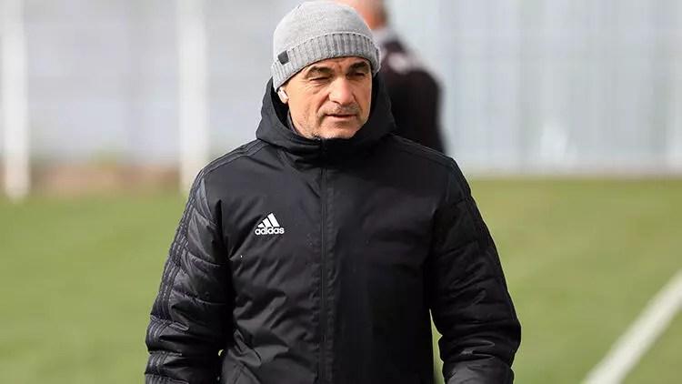 Sivasspor'da hazırlıklar sürüyor 1