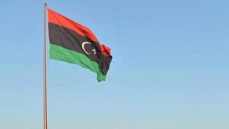 Son dakika haberler: Libya'da Hafter milislerinden, Ramazan Bayramı sabahında hücum 1