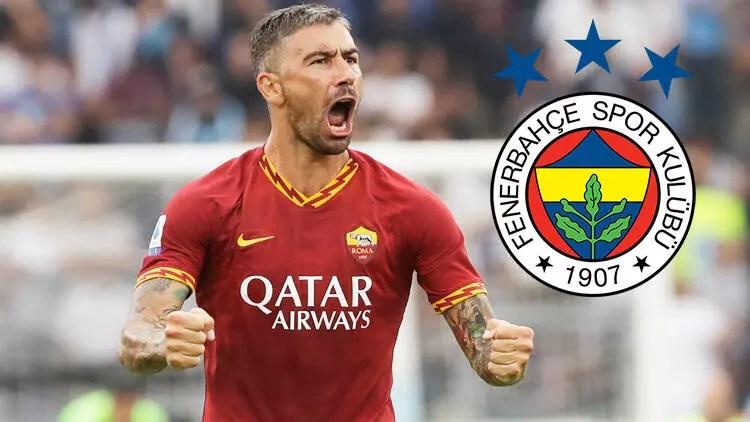 Son Dakika   Kolarov transfer kararını verdi! Fenerbahçe... 1