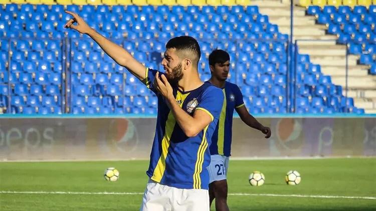 Son Dakika | Trabzonspor transferde Masharipov'u bitiriyor! Şota... 1