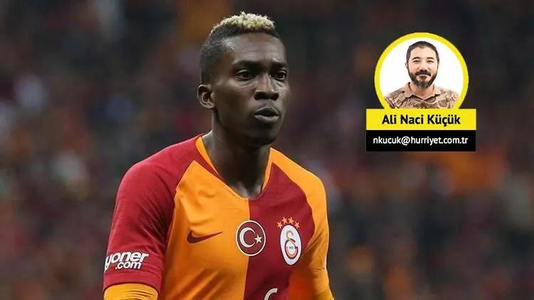 Son Dakika | Henry Onyekuru, Galatasaray için Olympiakos'u reddetti! 1