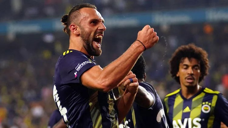 Son dakika! Vedat Muriqi'ye Lazio da talip oldu! 1