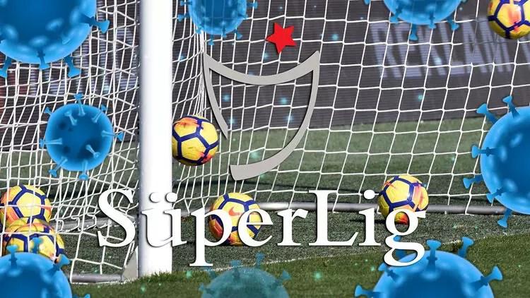 Son Dakika | Üstün Lig ve TFF 1. Lig'de kalan maçlar seyircisiz! 1
