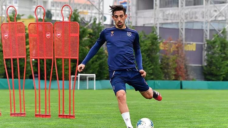 Medipol Başakşehir, Aytemiz Alanyaspor maçı hazırlıklarını sürdürdü 1