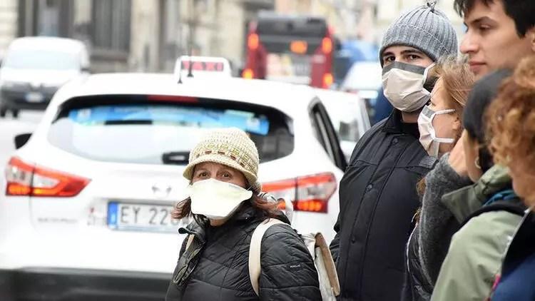 İtalya'da Kovid-19'dan ölenlerin sayısı 33 bin 229'a yükseldi 1