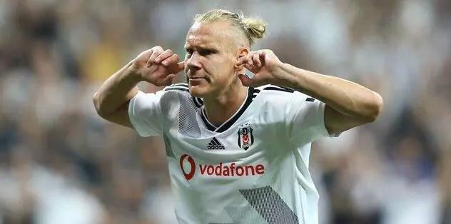 Inter, Domagoj Vida için devrede! Son dakika Beşiktaş transfer haberleri 1