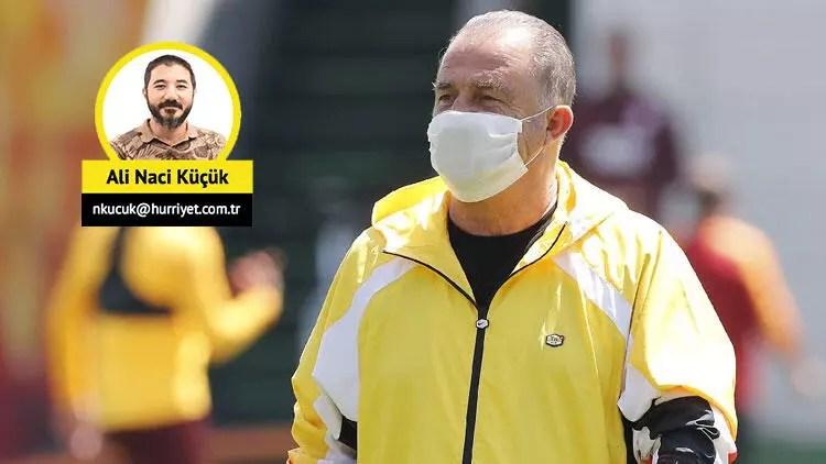 Son Dakika | Galatasaray'dan kamp kararı: Yüzde 100 izolasyon için Antalya 1